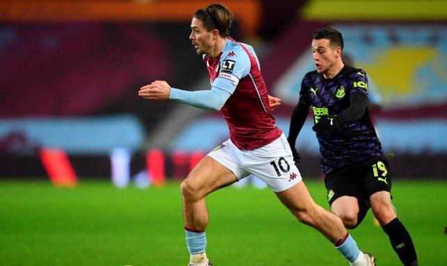 Aston Villa devrait dire oui à l'offre de Manchester City pour Grealish