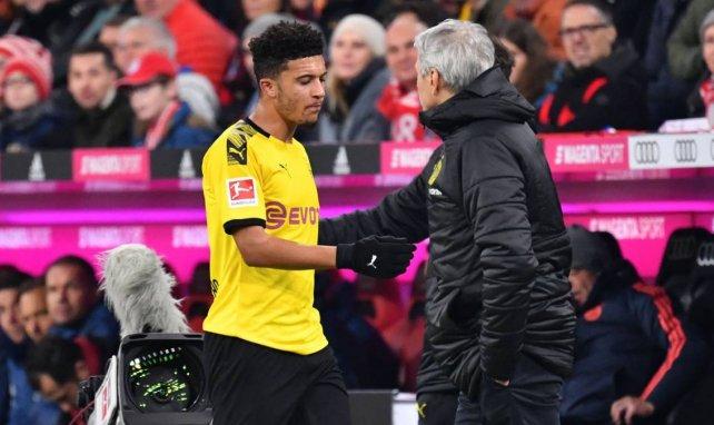 Borussia Dortmund : le scénario catastrophe d'une vague de départs prend de l'ampleur !