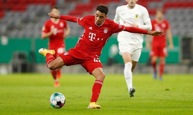 Bayern Munich : le très courtisé Jamal Musiala a fait son choix