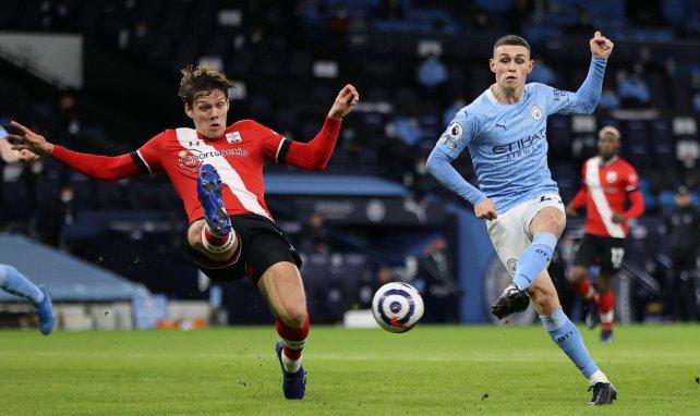 Tottenham passe la seconde pour Jannik Vestergaard