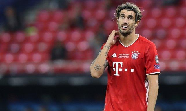 Bayern : Javi Martinez évoque son avenir