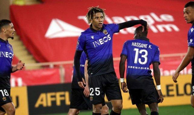 OGC Nice : Todibo annonce déjà la couleur pour son avenir