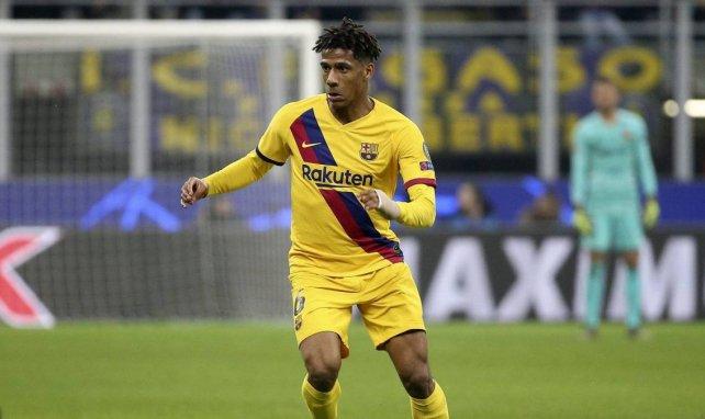 Barça : Jean-Clair Todibo dézingué par son ancien agent