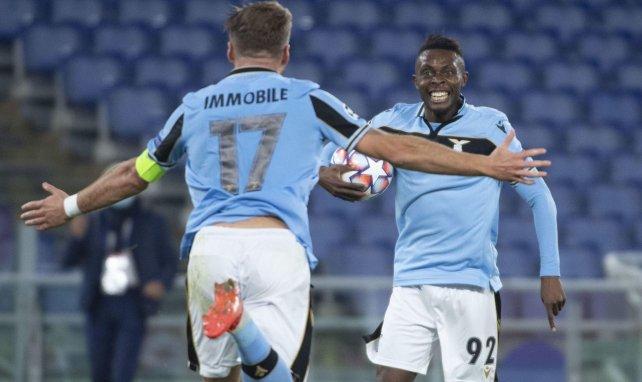 Premier match et premier but en Ligue des Champions pour Jean-Daniel Akpa-Akpro