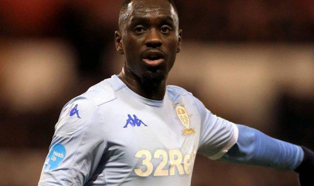 Jean-Kévin Augustin sous le maillot de Leeds