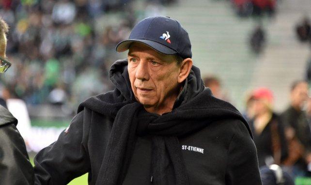 Bordeaux : Jaroslav Plasil intègre le staff de Gasset