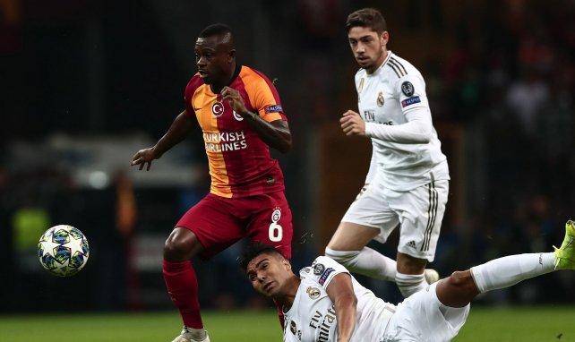 Bordeaux tente le coup pour Jean Michaël Seri
