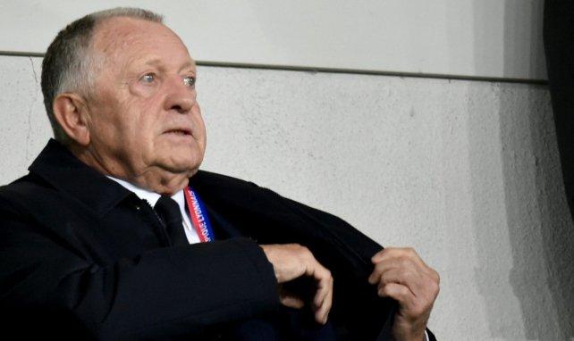 OL : la nouvelle proposition de Jean-Michel Aulas pour le retour du football en France