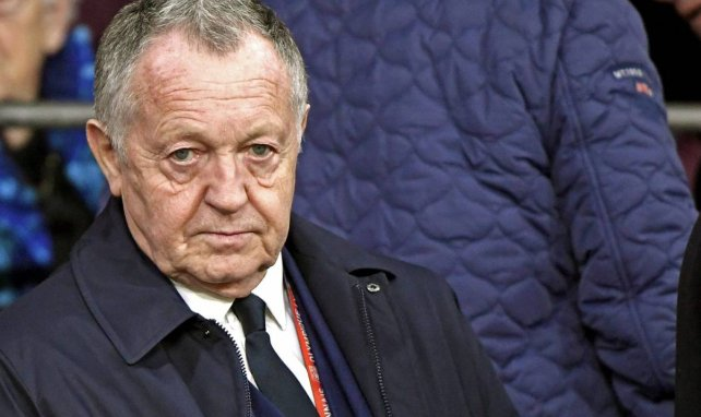 LdC : le message de Jean-Michel Aulas