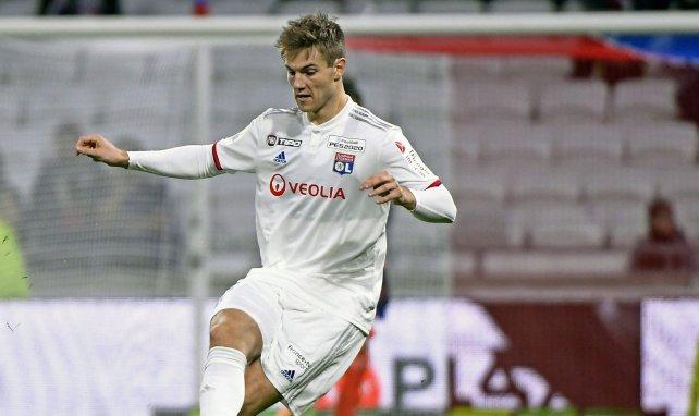 Le Torino a fait une offre à l'OL pour Joachim Andersen