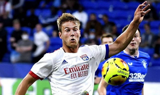 OL : Valence s'attaque à Joachim Andersen