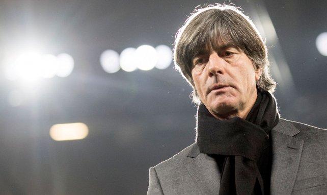 Allemagne : Joachim Löw maintenu à la tête de la sélection
