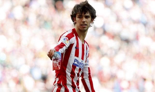 Atlético de Madrid : Kylian Mbappé et Erling Haaland font saliver João Félix
