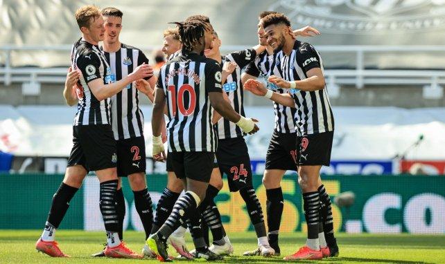 PL : Newcastle surprend West Ham et s'éloigne de la relégation