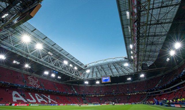 L'incroyable geste de l'Ajax Amsterdam à ses abonnés