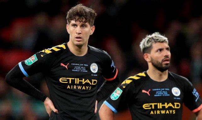 Chelsea souhaiterait relancer John Stones