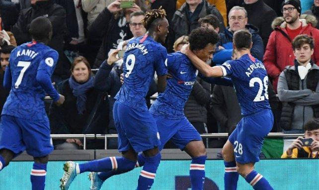 Premier League : la nouvelle proposition de Chelsea pour la reprise