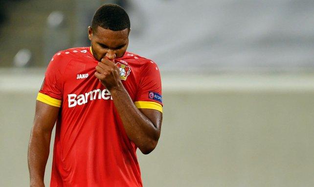 Jonathan Tah prolonge avec le Bayer Leverkusen