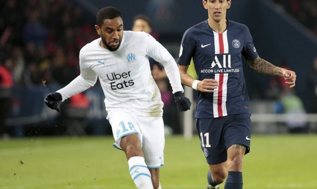 OM : Amavi évoque le possible rachat du club