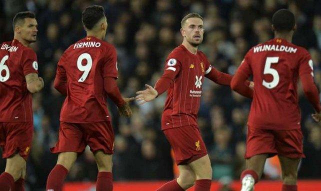 Super League : Jordan Henderson veut organiser une réunion d'urgence entre capitaines de Premier League