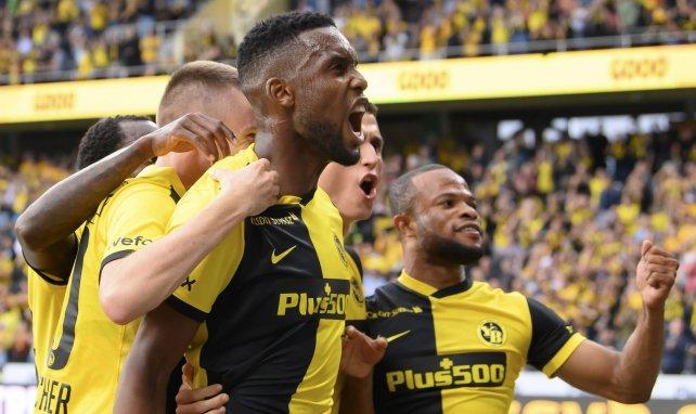 LdC - 2e tour préliminaire : le PSV termine le travail à Galatasaray, Siebatcheu porte les Young Boys