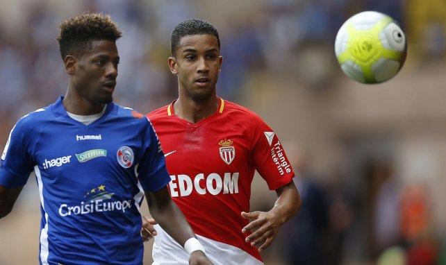 AS Monaco : Jorge rejoint Palmeiras