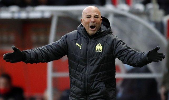 Ligue 1 : l'OM domine le FC Lorient sur le fil grâce à un grand Pol Lirola