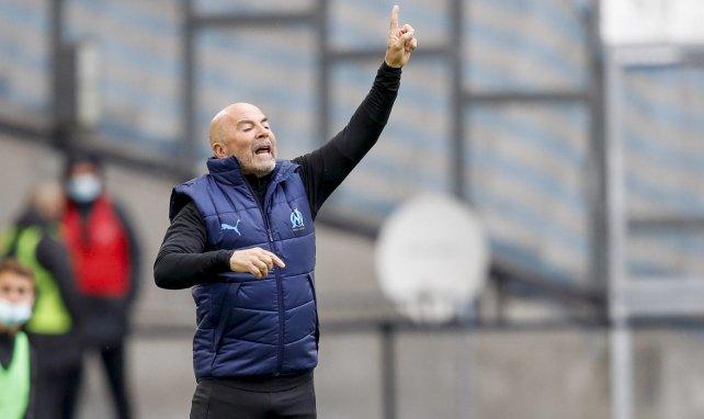 Amical : l'OM décroche la victoire en fin de match contre l'AS Saint-Etienne