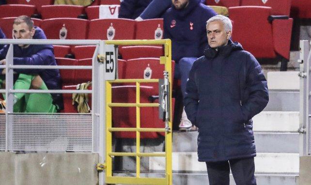 Wayne Rooney voit José Mourinho vite rebondir