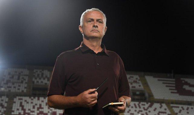 Un nouveau record pour José Mourinho