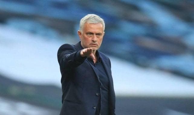 Tottenham : José Mourinho sème le doute pour Dele Alli