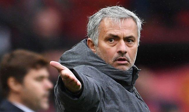 José Mourinho enrage après la décision du TAS concernant City