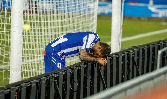 Liga : pas de vainqueur dans le derby Bilbao-Alavés