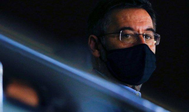 Barça : Josep Maria Bartomeu ne démissionne pas