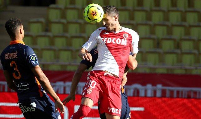 Stevan Jovetic veut ramener le club en Europe — Monaco