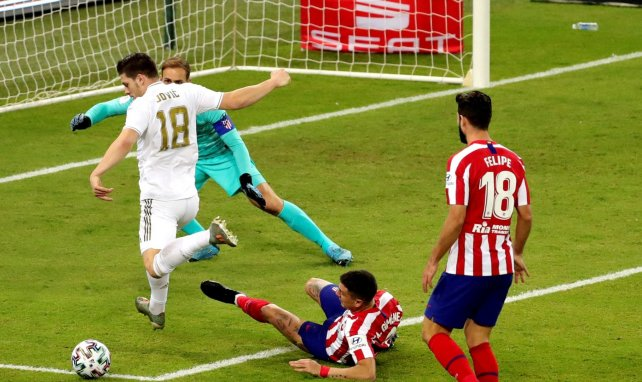 Real Madrid : Luka Jovic lâche ses quatre vérités