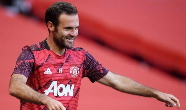 LdC : Juan Mata se méfie du PSG