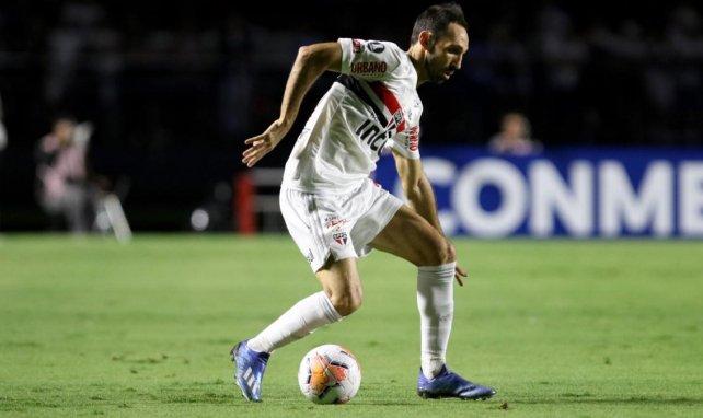 Juanfran va quitter São Paulo et rentrer en Espagne