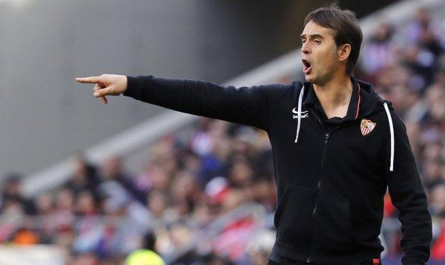 Liga : Séville tombe contre Eibar, Osasuna s'offre Bilbao