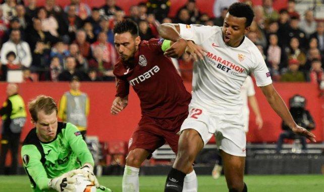 Jules Koundé a trouvé un accord avec Manchester City