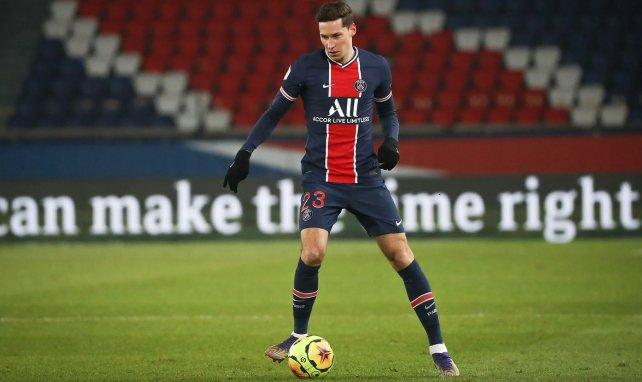 PSG : les ambitions de Julian Draxler après sa prolongation