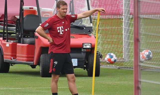Amical : le Bayern tombe contre le Borussia Mönchengladbach