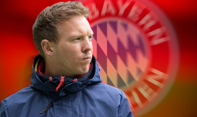 Bayern Munich : Julian Nagelsmann prépare une révolution colossale