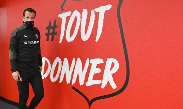 Stade Rennais : quel bilan pour Julien Stéphan ?