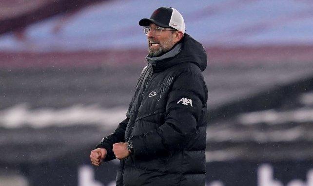 Liverpool : Jürgen Klopp futur sélectionneur de la Mannschaft ?