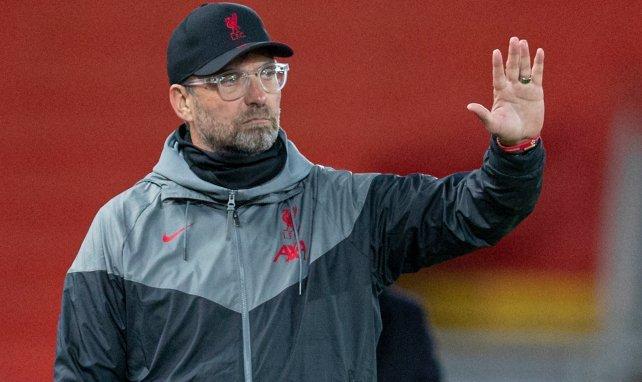 Liverpool : Jürgen Klopp ne regrette pas ses choix tactiques