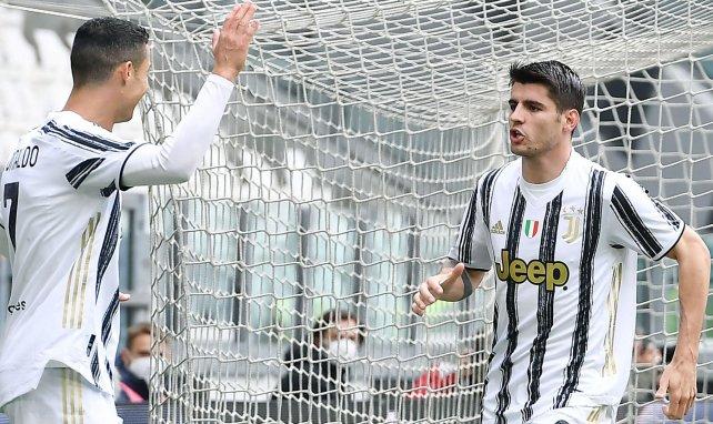 Juventus : Massimiliano Allegri a suggéré le départ de Cristiano Ronaldo en 2019