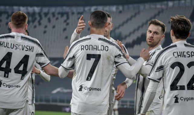 Juventus : nouveau record pour Cristiano Ronaldo