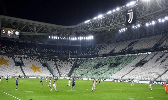 La Juventus blinde Radu Drăgușin