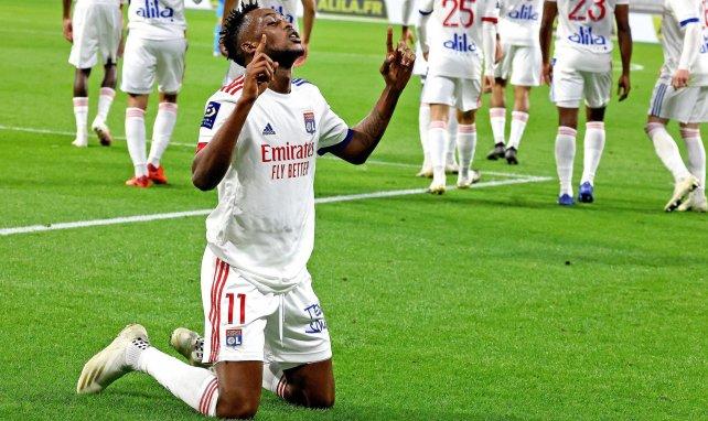 L'OL double la mise contre Saint-Etienne !